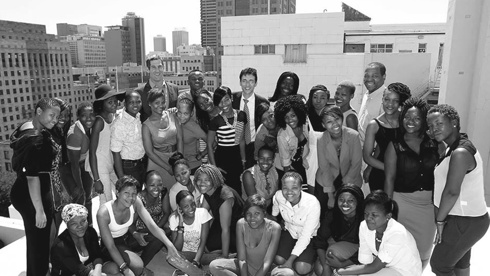 Nahana Communications Group aims to help build South Africa through authentic empowerment